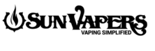 Sun Vapers vape deals, discounts, specials, clearance and promotions.